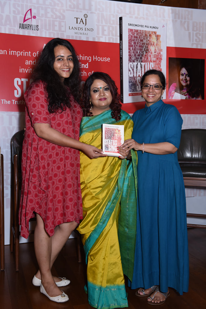Status Single Women in India Book Review