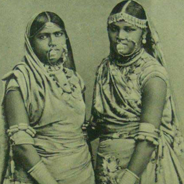 Evolution of Indian Fashion History India