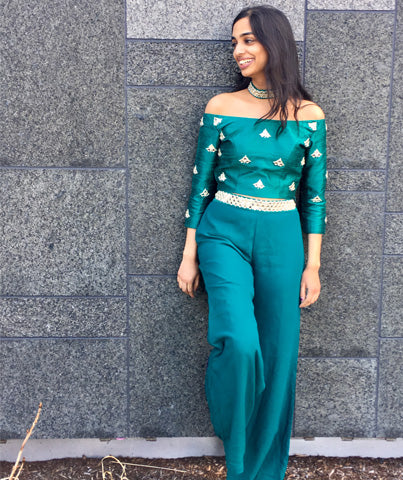 Design Your Own Outfit With Kyra Vir