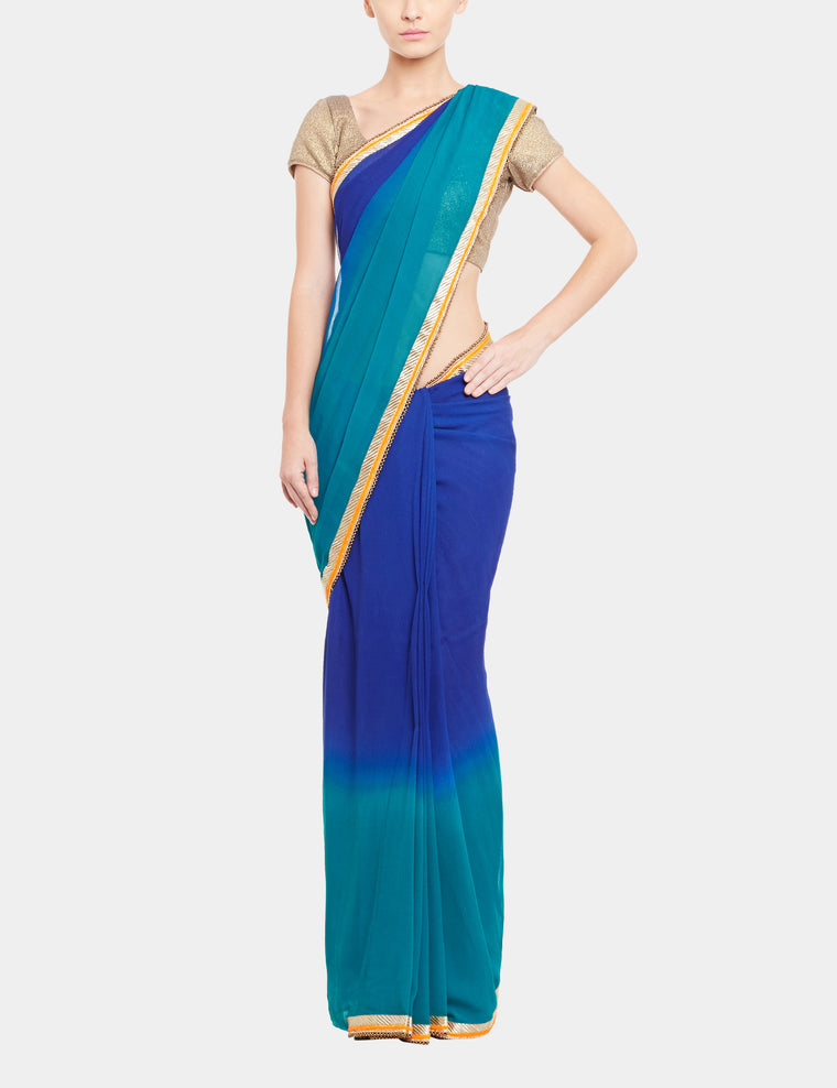 The Talula Saree