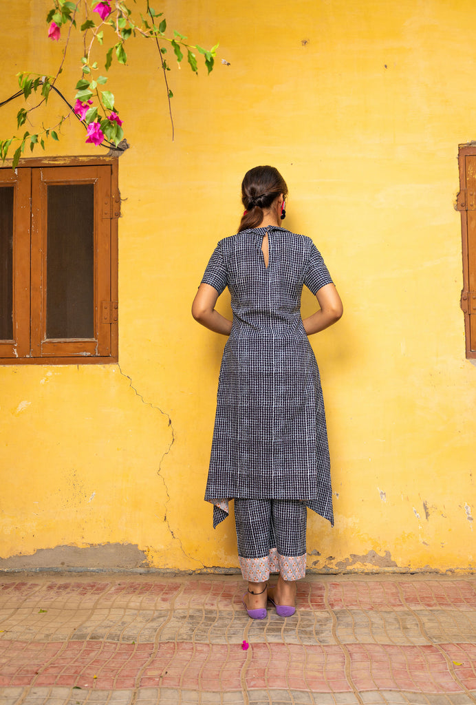 Devi pant co-ord set