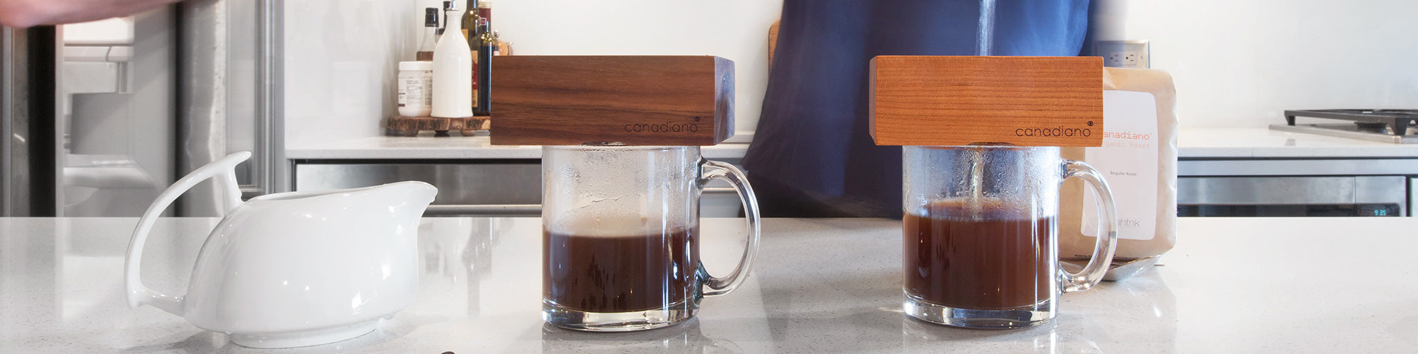 canadiano coffee maker