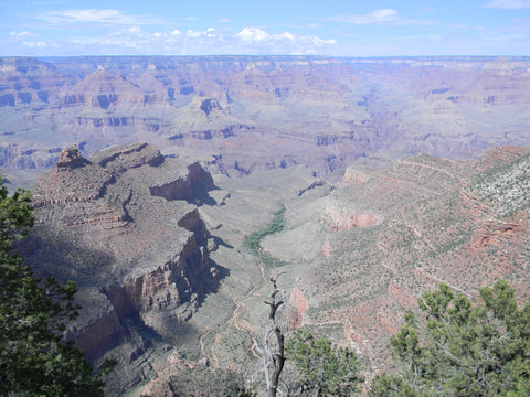 Grand Canyon, Arizona - United States