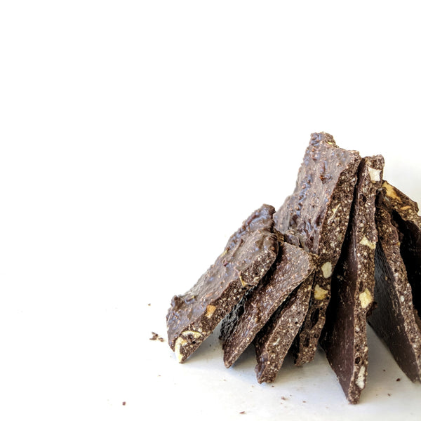 remixed snacks beanbark