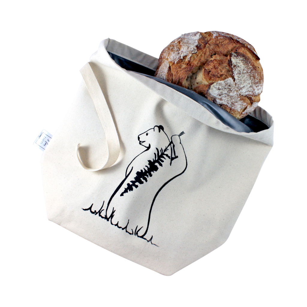 Reusable Cotton Bread Bags-2foisrien