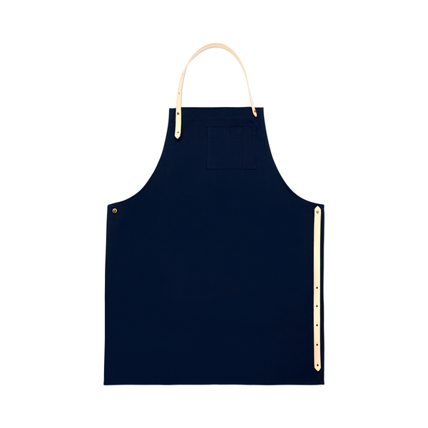 Dahls cotton apron