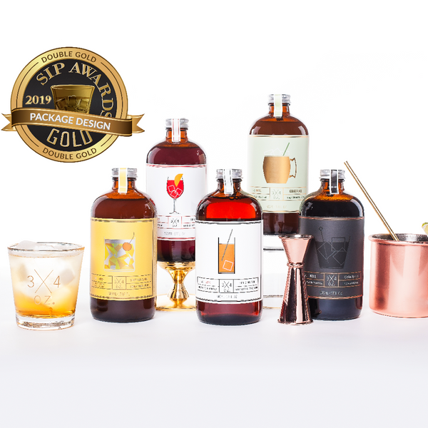 2019 SIP Awards-International Spirits Competition.