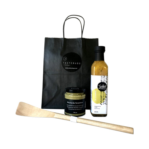 vinaigrette_condiments gift set