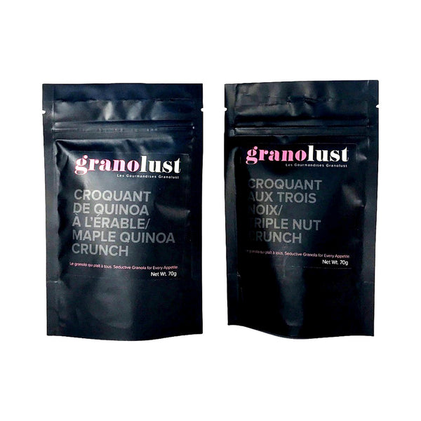 granolust 70g bag