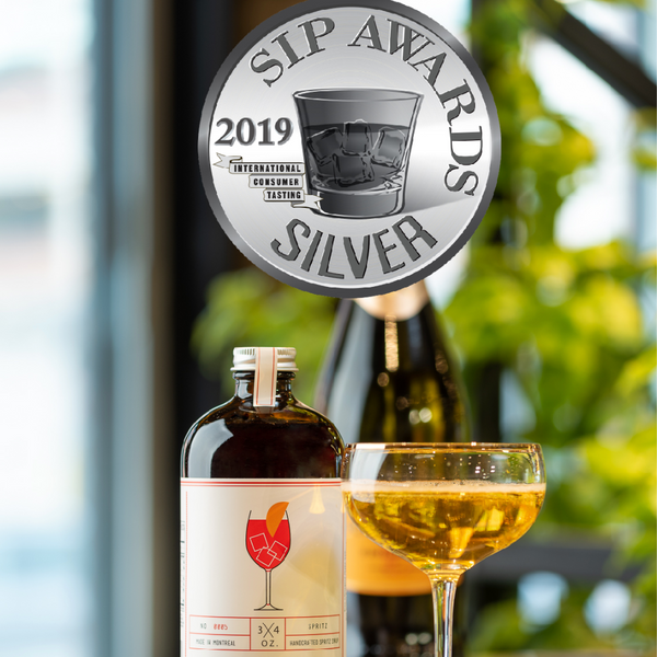 sip awards- International Spirits Competition.