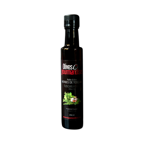 Tuscan Herbs Olive Oil