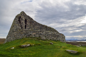 What is a Broch? A quick guide to these impressive Scottish structures