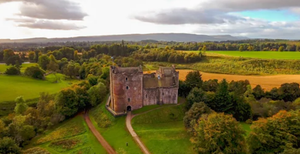Top 10 Must See Locations in Scotland for Outlander Fans