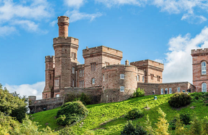 The Fascinating History of Inverness Castle