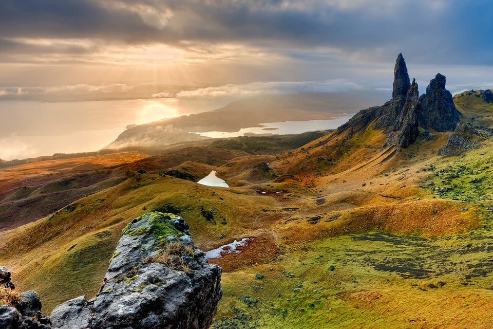 Top 10 Things to Do on the Isle of Skye