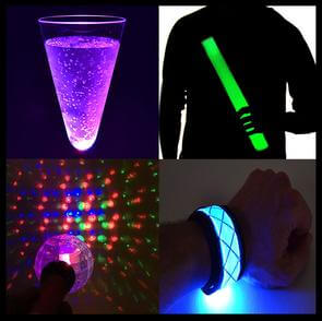 Fun Things That Light Up