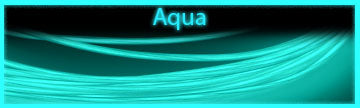 Aqua El Wire Kits