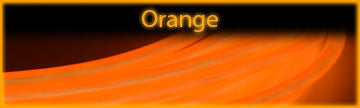 2.6mm orange el wire kits