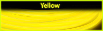 Yellow El Wire Kits