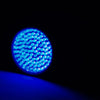 Black light flashlight very bright uses UV LED Lights