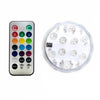 Remote Control LED Pod Lights Great For LIght Up Center Pieces