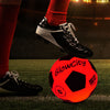 LED Soccer Goal Lighting Kit and Soccer Ball