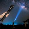 Powerful Large Flashlight that is very bright, durable and waterproof