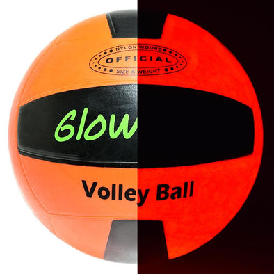 Light Up LED Volleyball Blazing Edition