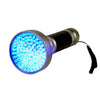 Portable LED Blacklight Flashlight