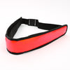 Light up headband red
