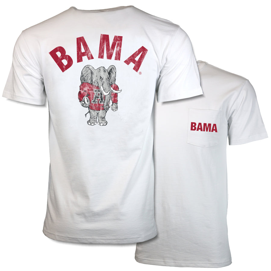 BAMA Elephant Tee - Comfort Colors