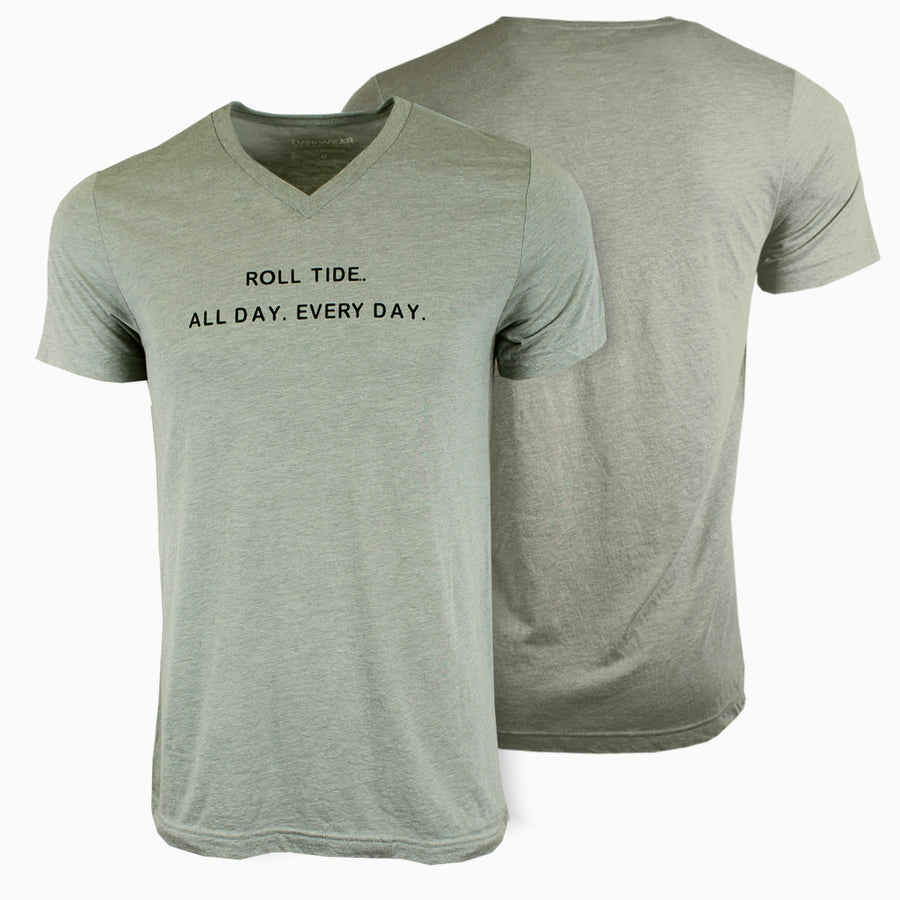 All Day Every Day Tee - Short Sleeve V-Neck