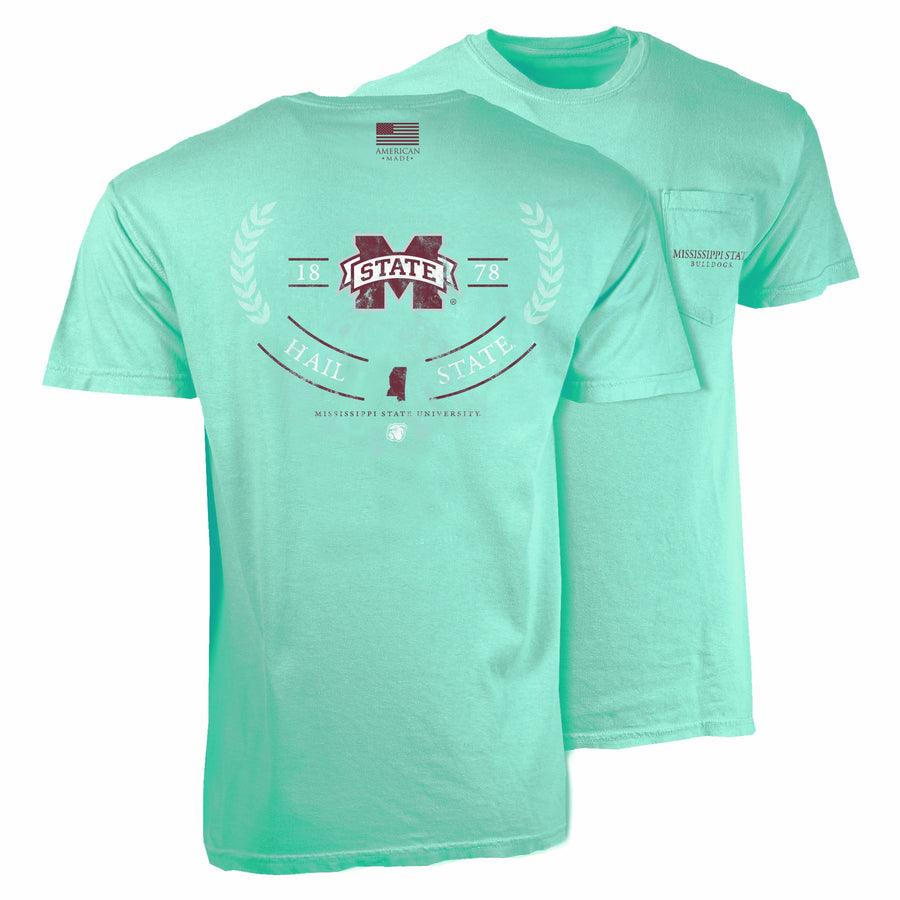 American Classic Short Sleeve