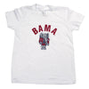 Youth Bama Elephant Short Sleeve Soft Tee