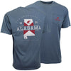 TuskWear New State Design Short Sleeve - Comfort Colors