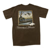 Arkansas Duck Hunt T Shirt