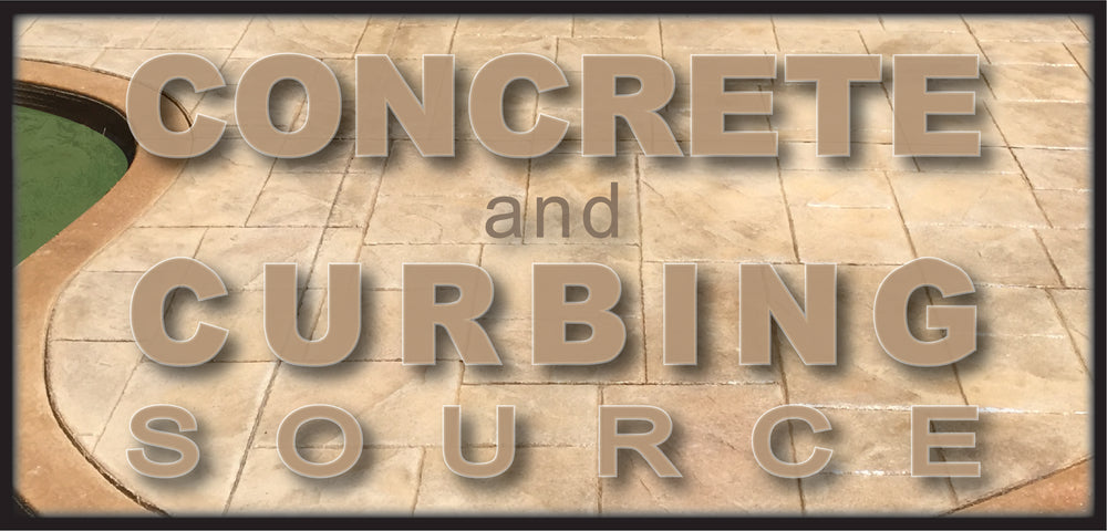 Concrete and Curbing Source
