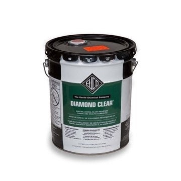 Diamond Clear - Concrete Sealer