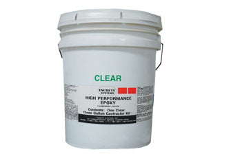 High Performance Epoxy