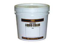 Color-Crete Liquid - Integral Concrete Color