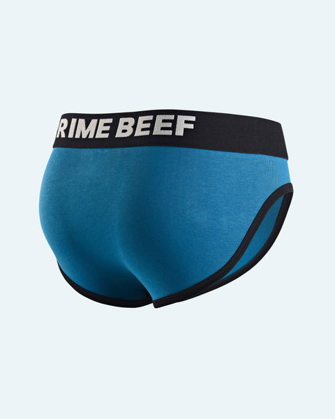 THREE (3) PACK CLASSIC BRIEFS - WILDNESS