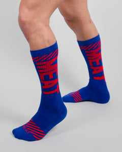MID-CALF SOCKS - PUSHUP