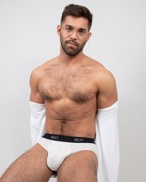 INTIMATE BRIEF - SKIN