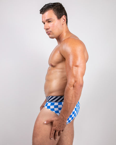 ALL AMERICAN BRIEF - CHECKER 2.0
