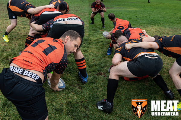 RUGBY FOOTBALL JOCKS - ATLANTIC