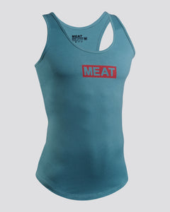 CLASSIC TRAINING STRINGER - LAVISH BLUE