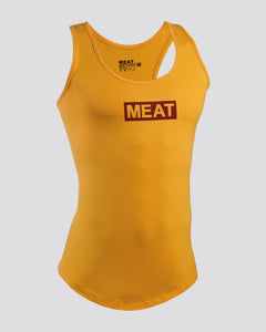 CLASSIC TRAINING STRINGER - ELECTRIC YELLOW