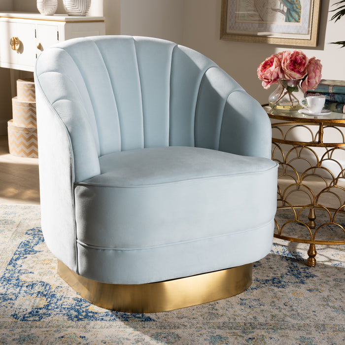 Fiore Accent Chair