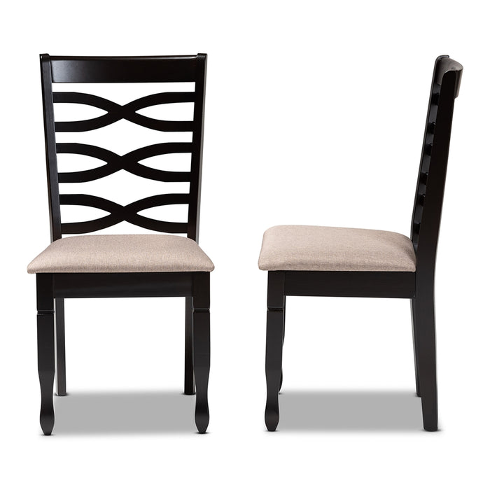 Lanier Two (2) Dining Chairs