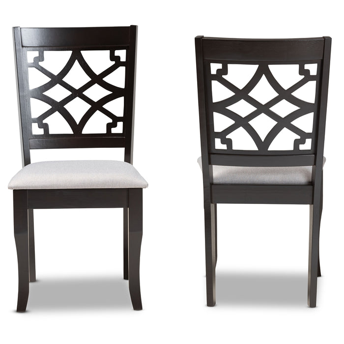 Mael Two (2) Dining Chairs